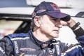 Carlos Sainz does not rule out contesting the inaugural Extreme E campaign