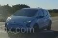 El nuevo Chevrolet Bolt EV cazado totalmente al desnudo durante una sesión de fotos