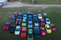 Conoce la mayor colección del mundo de vehículos de Fast and Furious
