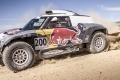 El Dakar 2021 ya tiene lista de inscritos en coches, SSV y camiones