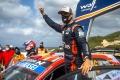 Dani Sordo completa la alineación de Hyundai en el Rally de Monza