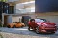 Ford confirma un nuevo modelo eléctrico sobre la plataforma del Mustang Mach-E