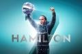 Hamilton equals Schumacher and is already seven-time Formula 1 world champion