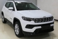 The Jeep Compass facelift completely leaked