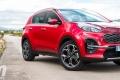 KIA e-Sportage, un SUV eléctrico compacto para revolucionar el mercado europeo