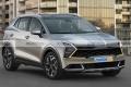 KIA Sportage 2022, nuevo adelanto del aspecto del SUV compacto coreano