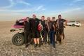 Kris Meeke will contest the 2021 Dakar at the controls of a PH Sport UTV
