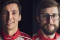 Mahindra apuesta por Lynn y Sims para la 'Season Seven' de la Fórmula E