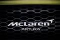McLaren Artura, el reemplazo del 570S llegará en 2021