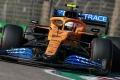 McLaren evolucionará el MCL35 hasta final de año, confirma Andreas Seidl