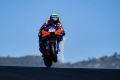 Miguel Oliveira shines at home and achieves MotoGP pole position in Portugal
