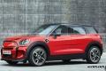 MINI Paceman 2024, adelanto del futuro SUV coupé que se transformará en un eléctrico