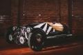 Nueva edición limitada del Morgan 3 Wheeler para celebrar su fin de producción