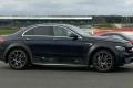 ¿Qué esconde esta misteriosa mula de pruebas del Aston Martin DBX?
