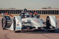 Porsche estrena dupla de pilotos en el test oficial de la Fórmula E
