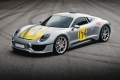 The Porsche Le Mans is the unknown 8-cylinder predecessor of the current Cayman GT4