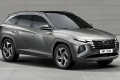 Hyundai Tucson 2021, all prices and range of the renewed compact SUV