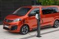 Opel Zafira-e Life, precios y gama del nuevo monovolumen eléctrico alemán