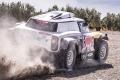 El Rally Dakar se marca el objetivo 2030 para el uso del hidrógeno