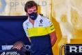 Más test para Fernando Alonso, que volverá a subirse al Renault R.S.18 en Abu Dhabi
