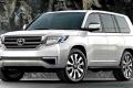 Nuevo informe adelanta la fecha de llegada del futuro Toyota Land Cruiser 300