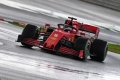 Vettel returns to the podium 385 days later: