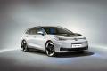 Confirmada la producción del Volkswagen ID. Space Vizzion para 2023