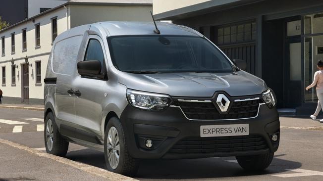 Renault Express Furgón