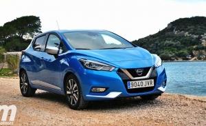 Nissan Micra 2021, la renovada gama para afrontar un nuevo año ya tiene precios