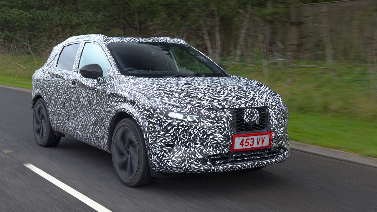 Nissan Qashqai 2021 This Will Be The Great Revolution Of The C Suv Par Excellence Latest News Breaking News Top News Headlines