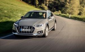 Audi extiende la tecnología 48 Voltios a los motores de gasolina y diésel de los A4, A5 y Q5
