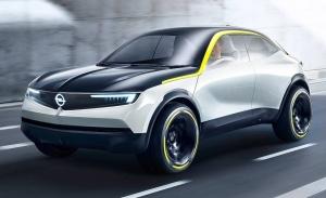 El jefe de Opel desvela algunos planes futuros: GSi eléctricos y un nuevo gran crossover