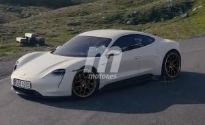 Oliver Blume confirma que hay posibilidades para el futuro Porsche Taycan Coupé