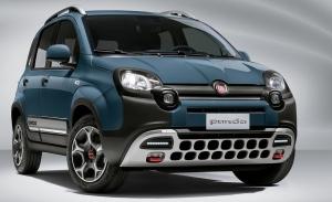 FIAT Panda 2021, precios de la renovada gama con acabado Sport