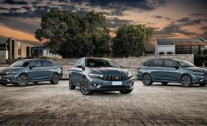 Precios del nuevo FIAT Tipo 2021, abierto el configurador del renovado compacto