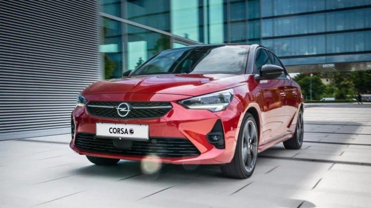 El nuevo Opel Corsa-e estrena los interesantes acabados Ultimate y GS Line+