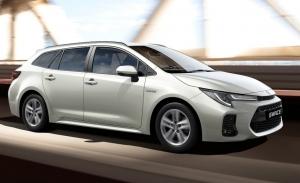 Precios del nuevo Suzuki Swace, la esperada berlina híbrida del fabricante japonés