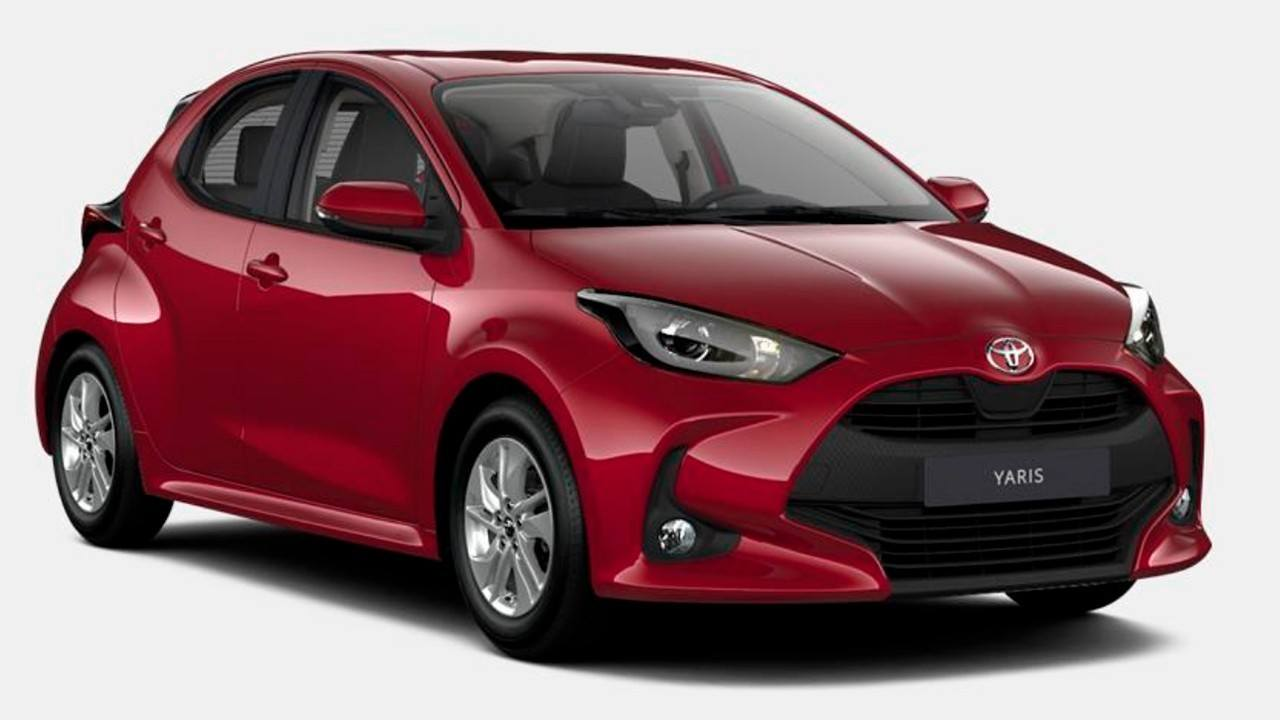 El nuevo Toyota Yaris ya está a la venta sin mecánica híbrida, ¿cuál es su precio?