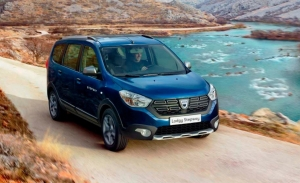 El Dacia Lodgy estrena precios, ¿el inicio del ocaso del monovolumen barato?