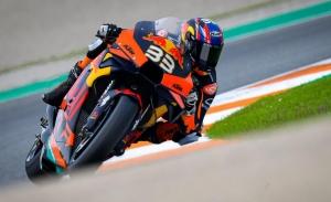 Se publica el calendario oficial de test de la temporada 2021 de MotoGP