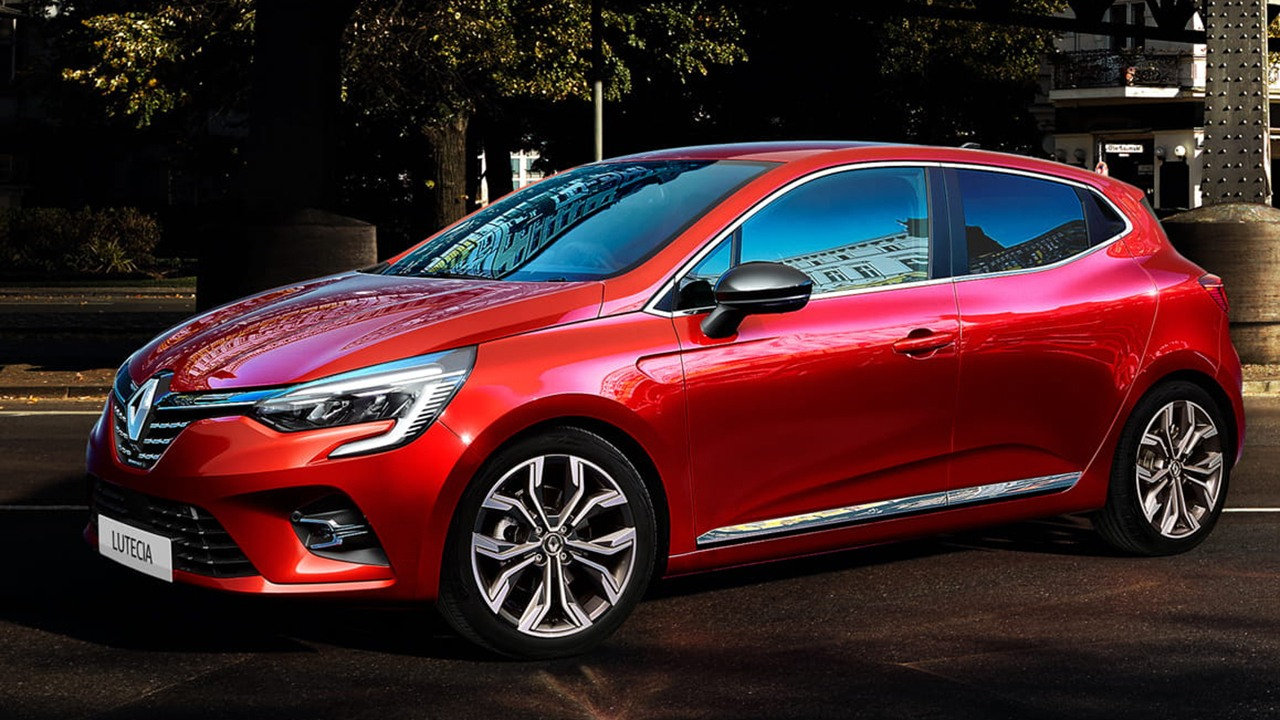 El nuevo Renault Clio cambia de nombre para su asalto a Japón
