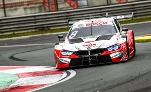 Robert Kubica lamenta la decisión del DTM de usar vehículos GT3