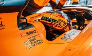 Sainz afronta ya el triplete final de la F1 de 2020: «La consistencia es clave»