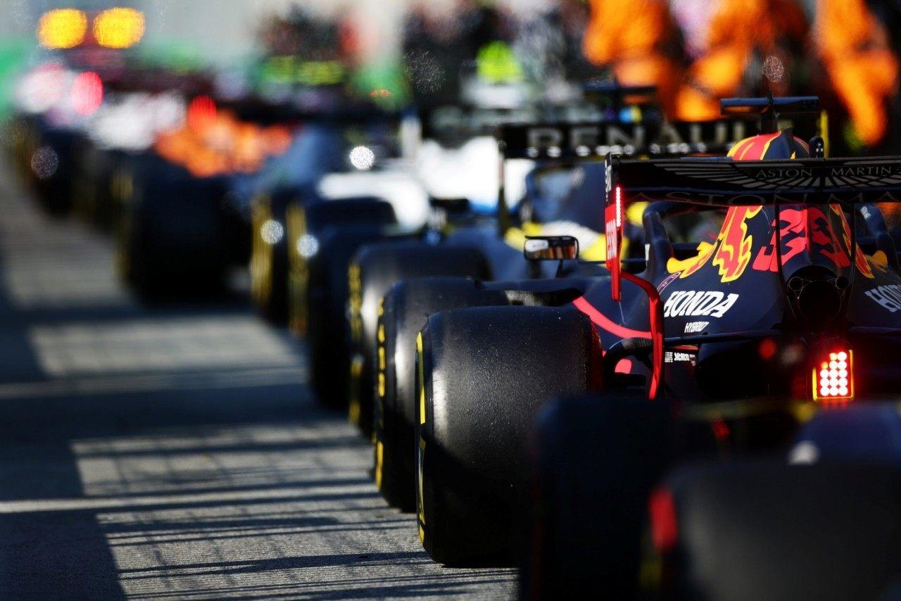 El salario de los pilotos de la F1 de 2020: Hamilton se sale del mapa