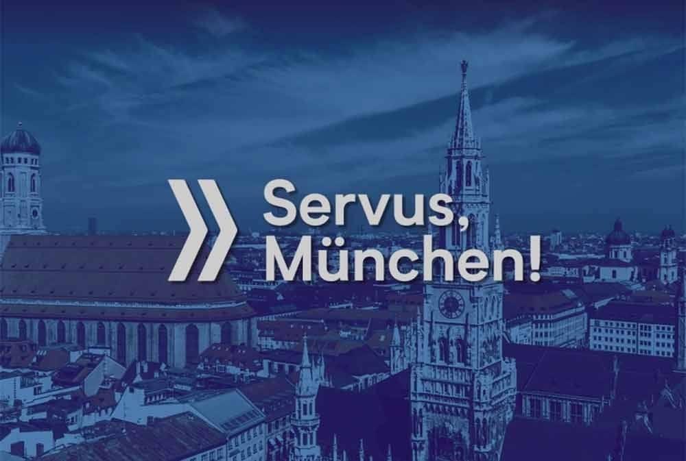 Novedades del Salón de Múnich 2021, confirman un 90% del espacio ya reservado