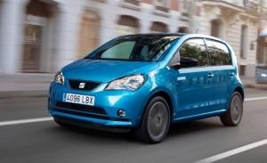 El SEAT Mii electric seguirá entre nosotros, ¡vuelve a estar a la venta!