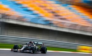 Hamilton conquista su 7º Mundial con una victoria de campeón