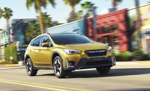 Subaru XV 2021, el crossover japonés se somete a una ligera revisión