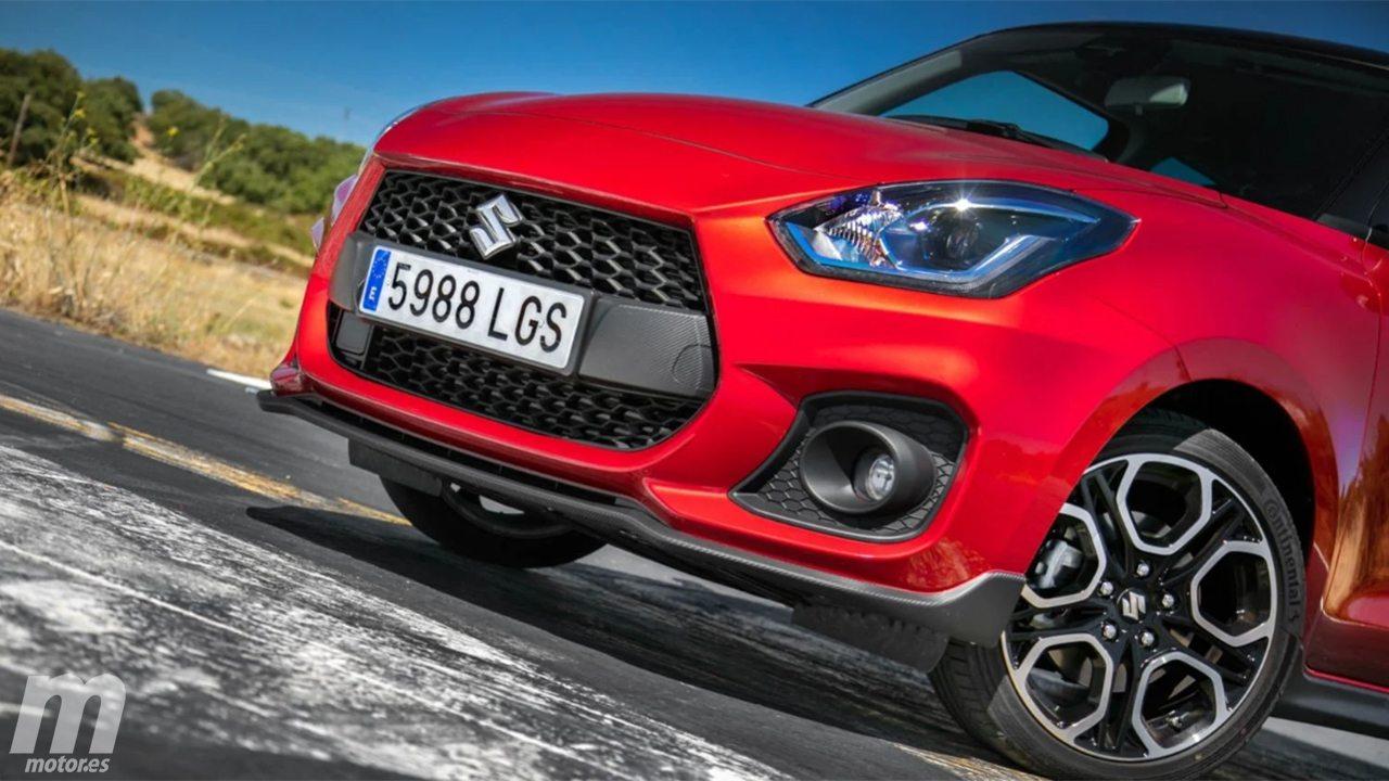 Los nuevos modelos de Suzuki que llegarán en 2021