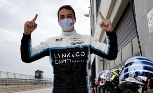 La temporada 2020 del WTCR se despide con victoria de Santiago Urrutia